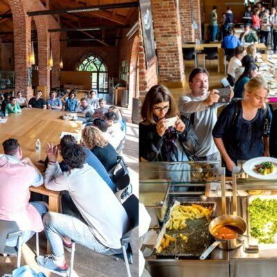 Gastronomik Fanlar Universiteti