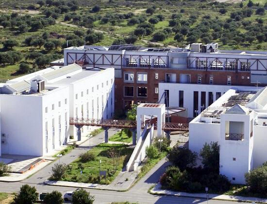 Kreta Muhandislik Universiteti