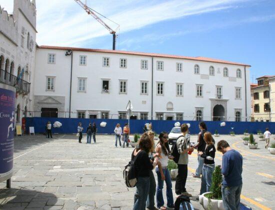Primorska Universiteti