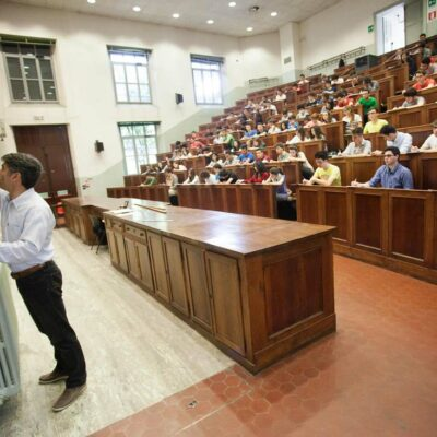 Padua Universiteti