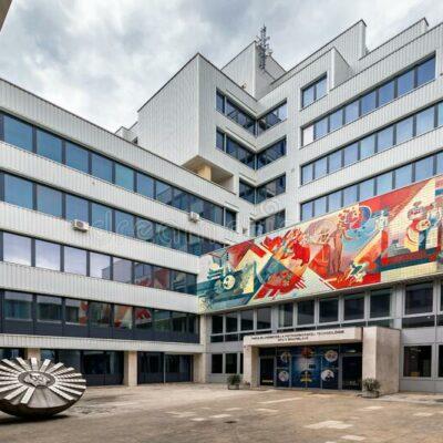 Bratislava Politexnika Universiteti