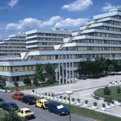 Kosice Politexnika Universiteti