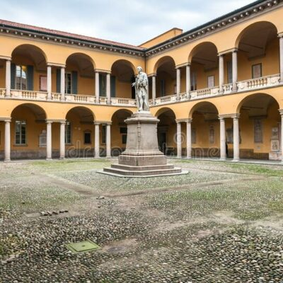 Pavia Universiteti