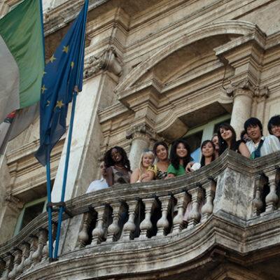 Perugia Universiteti