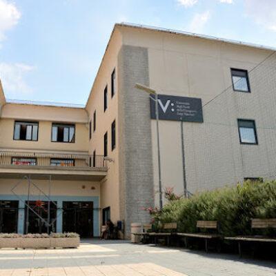 Campania Luigi Vanvitelli Universiteti