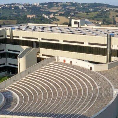 Marche Politexnika Universiteti
