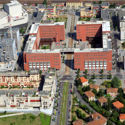 Milan Bicocca Universiteti