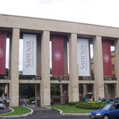 Rim Unitelma Sapienza Universiteti
