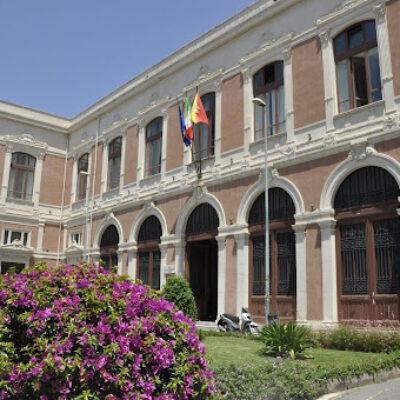 Messina Universiteti