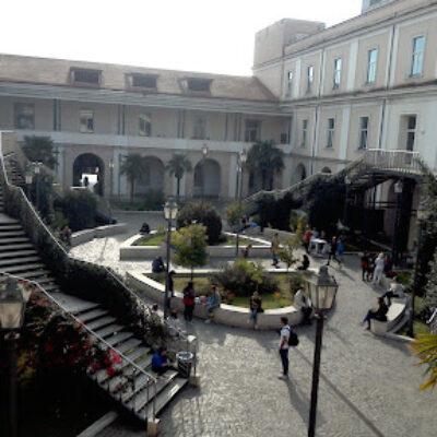 Roma Tre Universiteti