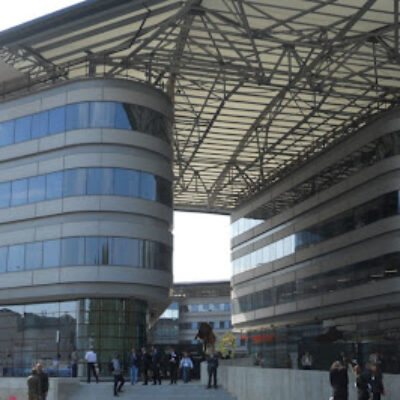 Sharqiy Piedmont Universiteti