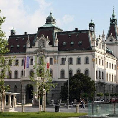 Lyublyana Universiteti