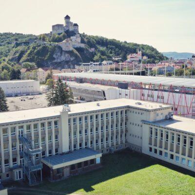 Aleksandr Dubchek Universiteti