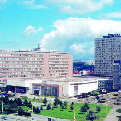 Pavel Jozef Shafarik Universiteti